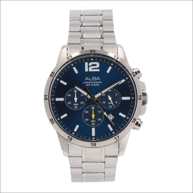 セイコー アルバ SEIKO ALBA 腕時計 AT3E83X1 メンズ クォーツ