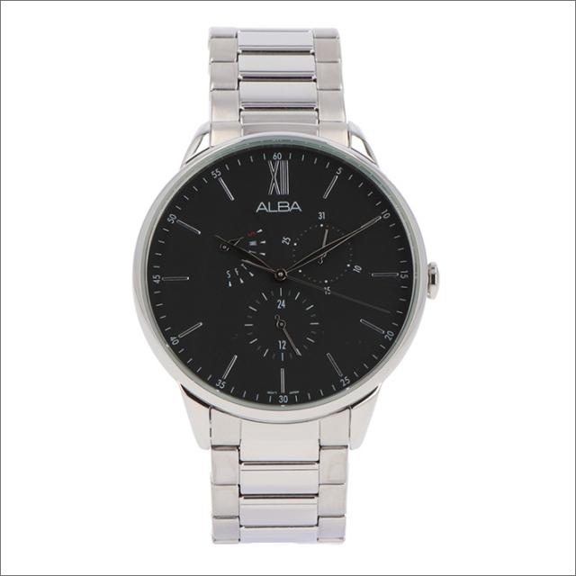 セイコー アルバ SEIKO ALBA 腕時計 AZ8003X1 メンズ クォーツ