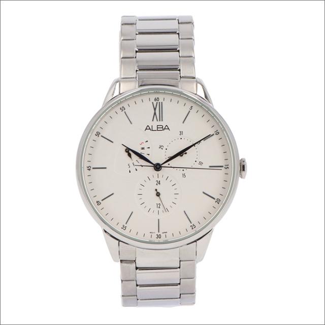 セイコー アルバ SEIKO ALBA 腕時計 AZ8005X1 メンズ クォーツ
