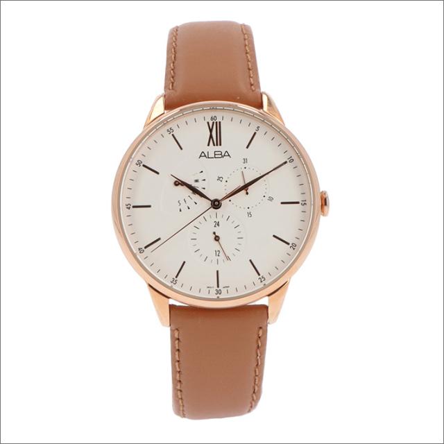 セイコー アルバ SEIKO ALBA 腕時計 AZ8006X1 メンズ クォーツ