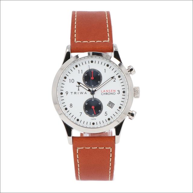 トリワ TRIWA 腕時計 LCST113-SC010215 クォーツ 38mm DUKE LANSEN CHRONO