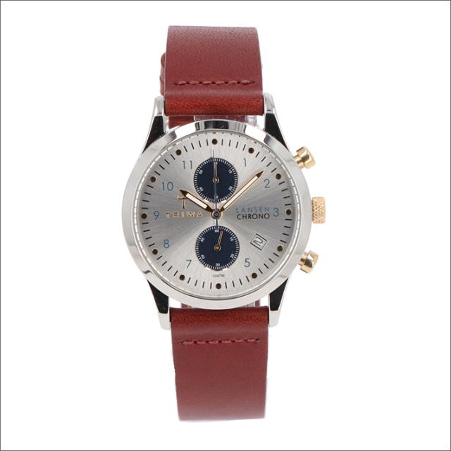 トリワ TRIWA 腕時計 LCST115-CL010312 クォーツ 38mm LOCH LANSEN CHRONO COGNAC CLASSIC