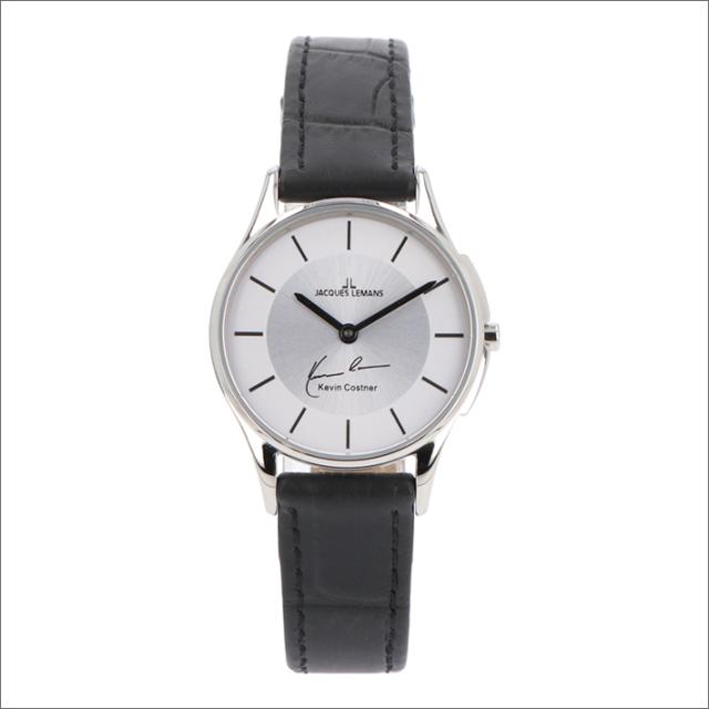 ジャックルマン JACQUES LEMANS 腕時計 11-1778G-1 ケビン・コスナー コレクション ロンドン 28mm レディース クォーツ レザーベルト