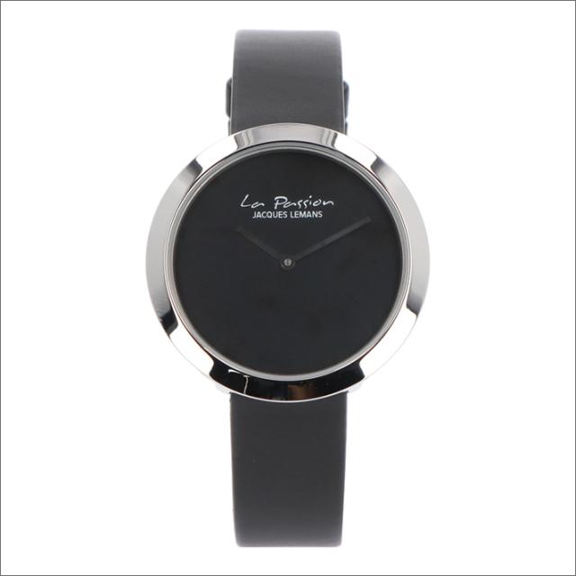 ジャックルマン JACQUES LEMANS 腕時計 LP113A ラ・パッション 37mm レディース クォーツ レザーベルト