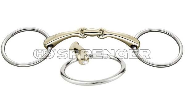 HS(Herm. Sprenger)スワロフスキーDynamic RS リングビット