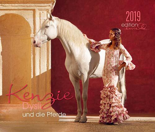 BOISELLE カレンダー2019 Mサイズ Kenzie Dysli (ケンジー ディジリ)