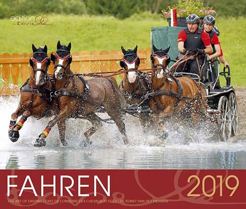 BOISELLE カレンダー2019 Sports Driving (ドライビング)
