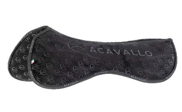 ACAVALLO Wither Free CC Grip メモリーフォームパッド