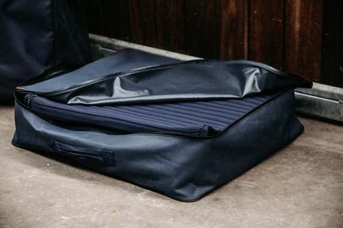 KENTUCKY Saddle Pad Bag