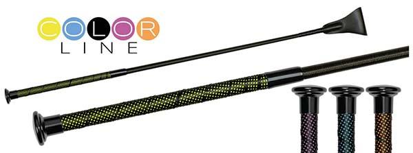 FLECK Colorline (カラーライン)短鞭