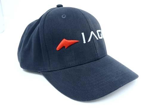 IAGO Master Cap