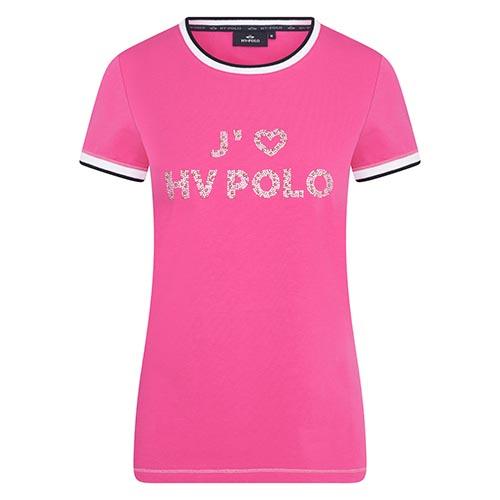 HV POLO 21SS Jadore T-Shirts(ジャドール)