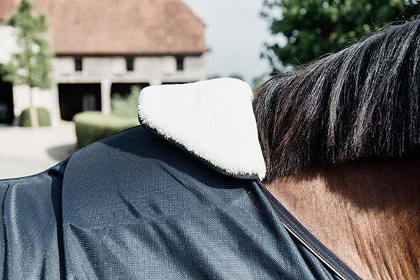 KENTUCKY Horse Bib ウィザープロテクションシープスキン