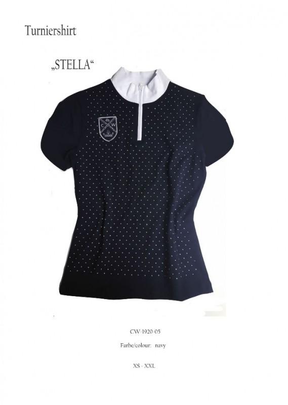 【CW】ステラ テクニカルシャツ