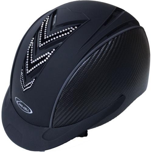 【LC】ヘルメット V-ダイアモンド
