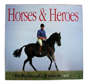 HORSES & HEROES(英語)