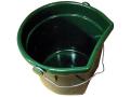プラスチック製水桶