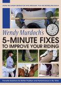 乗馬が1日5分の練習で大きく進歩する方法〜5-MINUTE FIXES NO.1