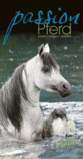 BOISELLE カレンダー2018 ロング Passion Horses(パッションホース)