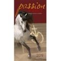 BOISELLE カレンダー2019 ロング Passion Horse(パッションホース)