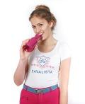 CAVALISTA 19SS ロゴTシャツ