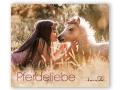 BOISELLE カレンダー2021 Mサイズ Pferdeliebe (フェアデリーべ)