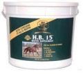 H.B.15(蹄・筋肉強化補助飼料)