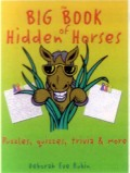 Big book of hidden horses(英語)