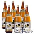 白梅1.8L×6本 七笑酒造