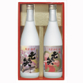 木曽の華セット 七笑酒造