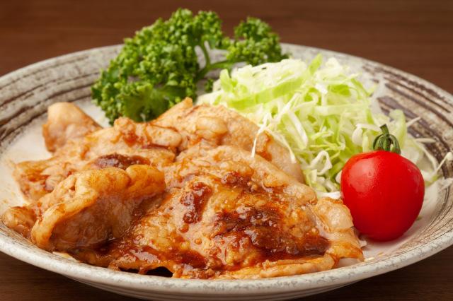 箱根山麓ぶたバラ 秘伝の煮汁 モモ肉スライス みそ味 120g
