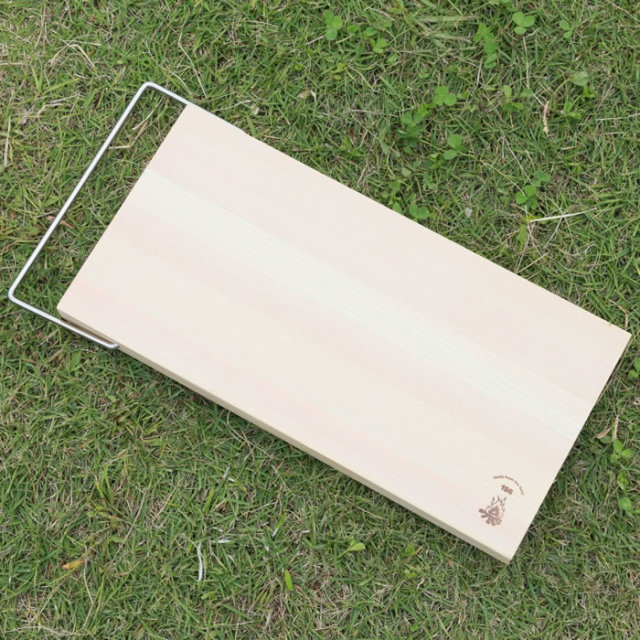 キャンプ ファミリー グループ まな板 カッティングボード