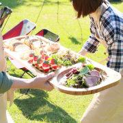 グルキャン ファミキャン 食器 木製 ウッド キャンプ キャンプ用品