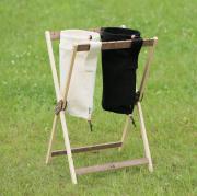 ゴミ箱 ゴミ袋 ダストボックス ダストスタンド アウトドア