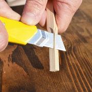 マイ お箸 オリジナル 工作 キット 自作 夏休み 課題 宿題 簡単 子供 キャンプ