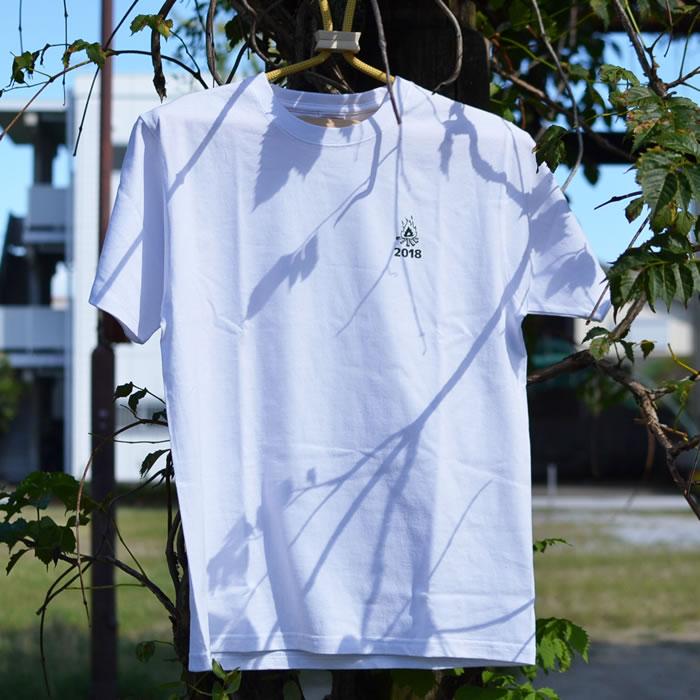 キャンプ アウトドア Tシャツ ティーシャツ オリジナル 限定