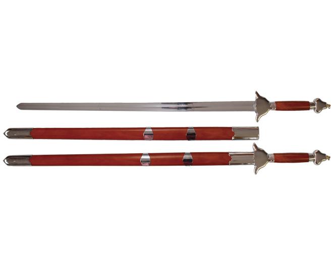 麒麟  [最高級ジェラルミン製剣]