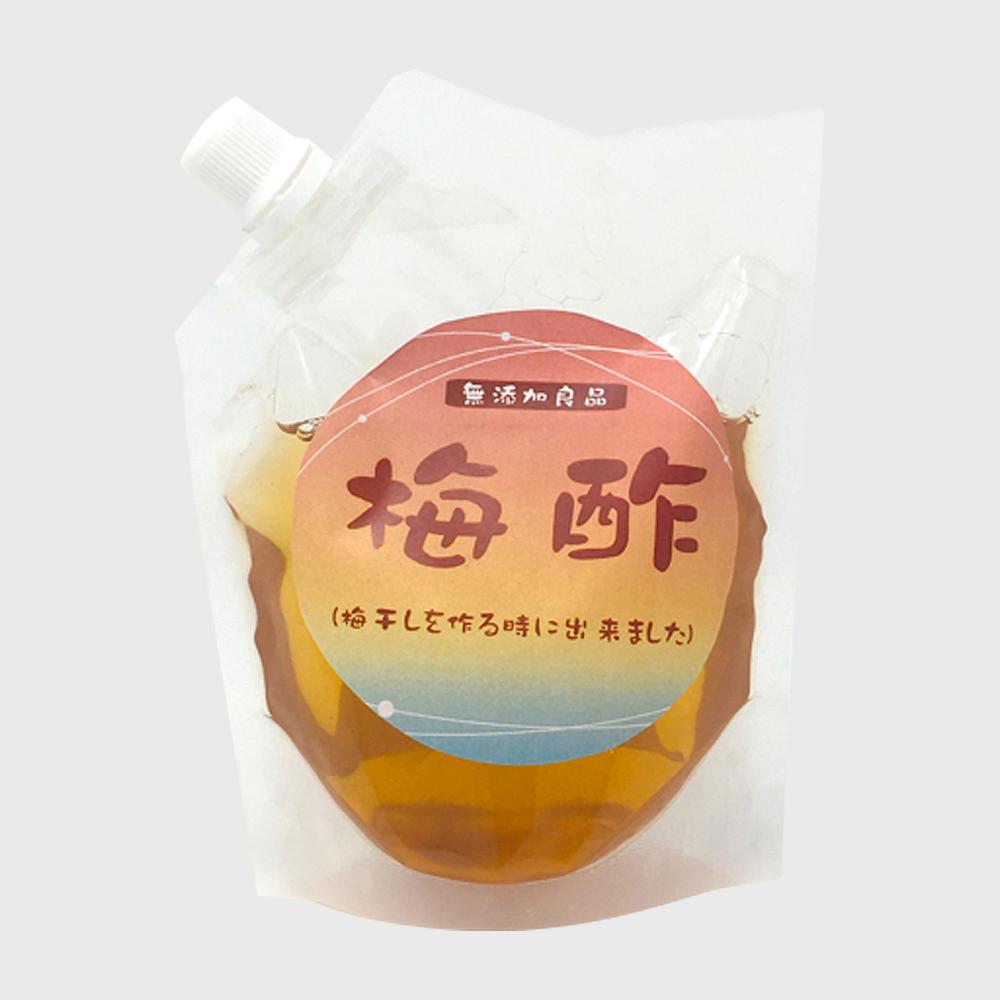 【無農薬・無添加】梅酢200ml(天然旨味調味料)