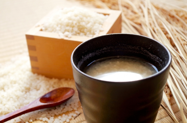 【送料無料】「無添加100%」米麹飲料あま酒(500ml×10本組)