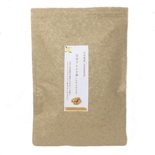 【熊本県産】菊芋ブレンド茶(レモングラス)「3g×30パック」