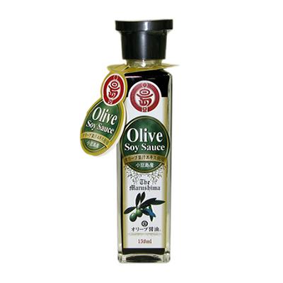 オリーブ醤油