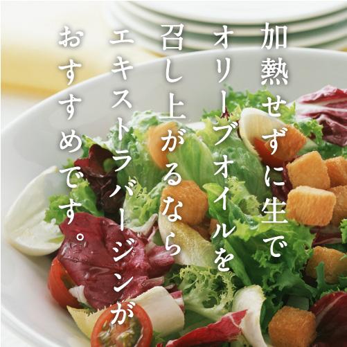 エキストラバージンオリーブオイル(食用)3