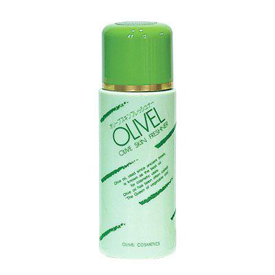 【化粧水】 オリーベル オリーブスキンフレッシュナー 120ml [olc]【普通肌】【乾燥肌】