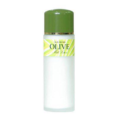 【乳液】 オリーブミルクローション 120ml [olc]
