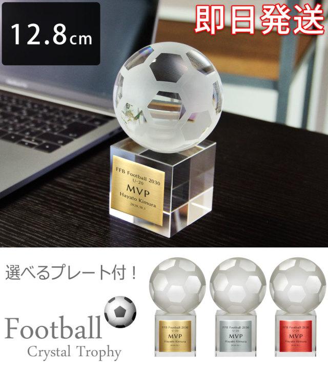 サッカークリスタルトロフィー