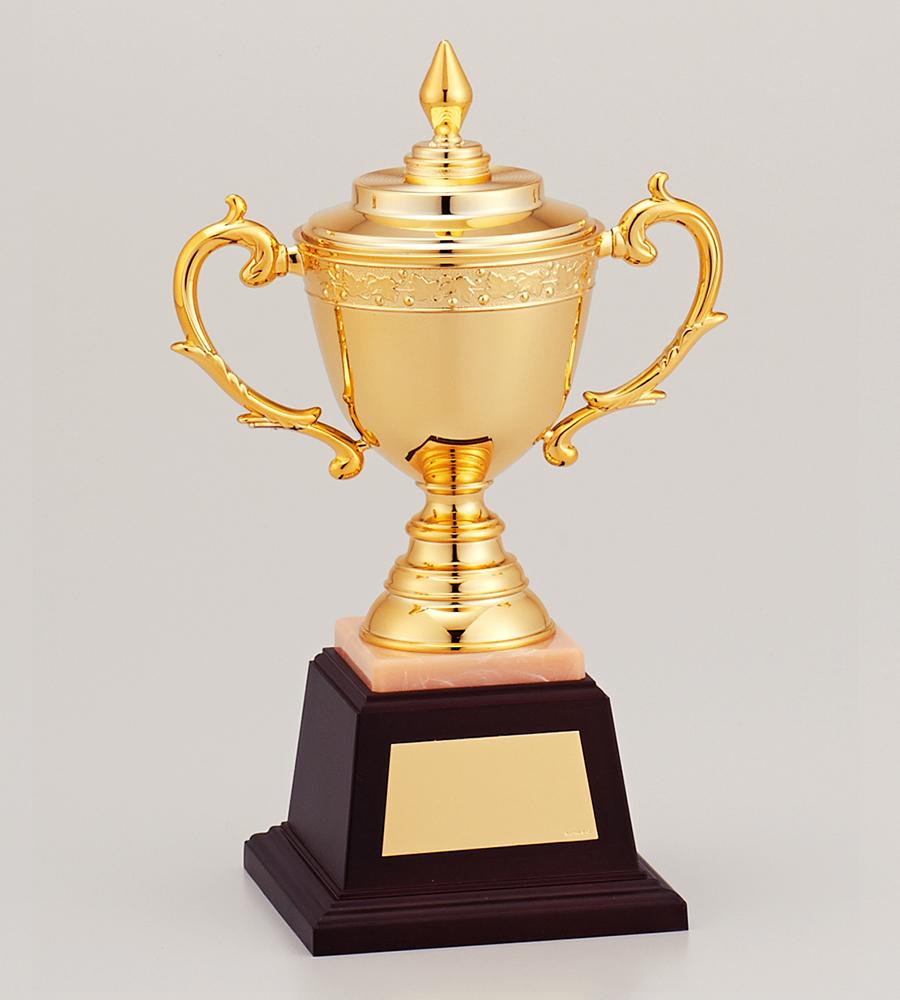 優勝カップ