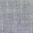 つむぎ調シャンブレー服地 紺 【50cm販売】  (4154-37)