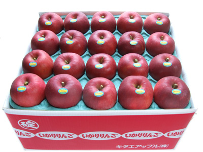 青森りんご紅玉