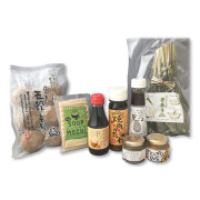 各商品ジャンルの人気商品を笹巻き10本パックをセットでお届け。内容もお値段もたっぷりお得です。