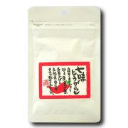 七味とうがらし(袋) 商品画像